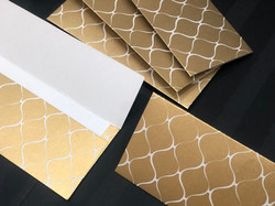 Royal Money Envelopes