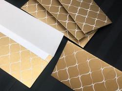 Royal Money Envelopes