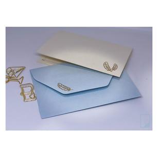 Feather Notecard Set
