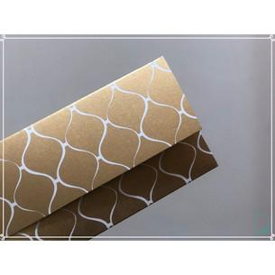 Royal Gold Envelopes
