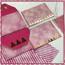 Leheriya Stationery Gift Set