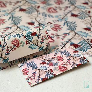 Garden Money Envelopes