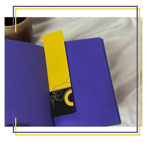 Kaali Peeli Bookmark (Set of 3)