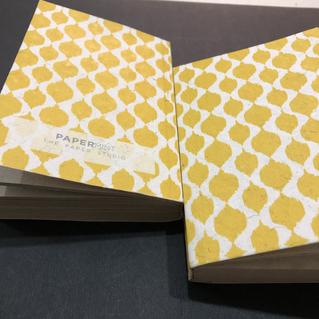 Ikkat Pocket Diary