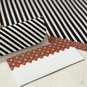 Patola Money Envelopes