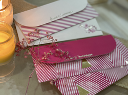 Personalised Money Envelopes