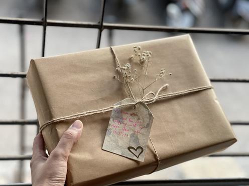 Aesthetic Packaging