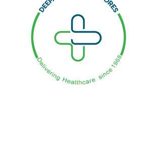 Logo Designing for a Medical Store
