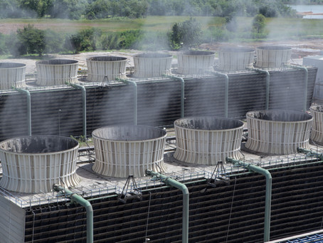 Data Center Cooling: How to Reduce Water Usage in Cooling Towers