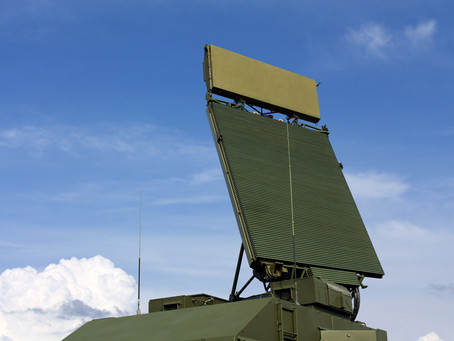 Defense Cooling: The Importance of Transmitted Power in Phased Array Radars