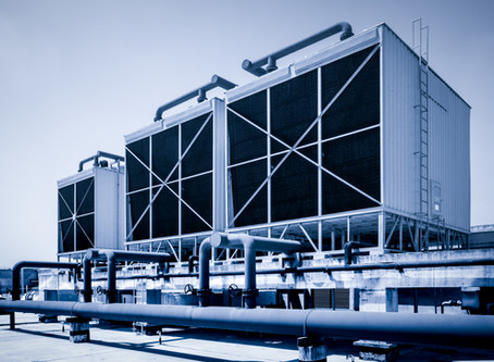 Data Center Cooling: How to Reduce Chiller Usage and Save Energy