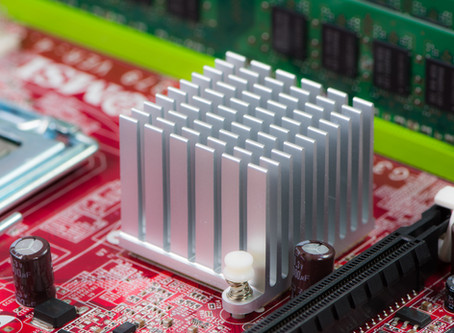 Heat Sink Size: How Cooling Effectiveness Impacts Cooling Footprint