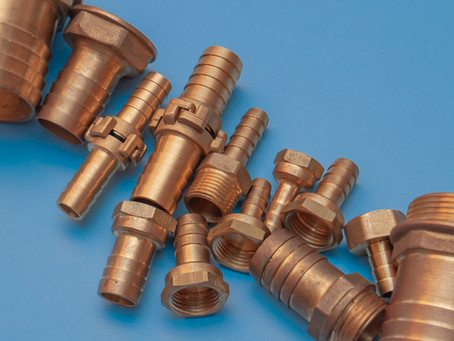 Flexible Tube Fittings: Sealing Mechanisms for Liquid Cooling Systems