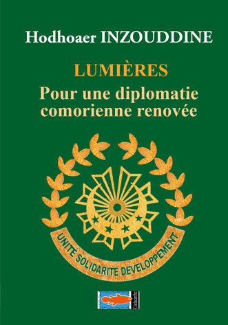 Lumières. Pour une diplomatie comorienne renonvée