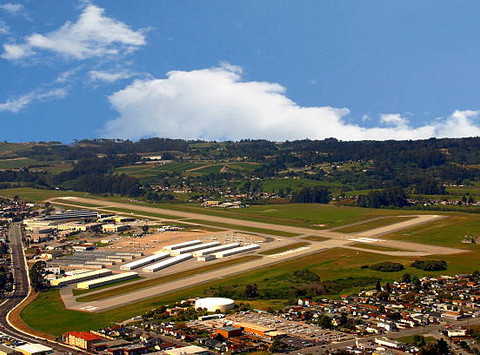 Discover Watsonville Municipal Airport: Gateway to California's Central Coast