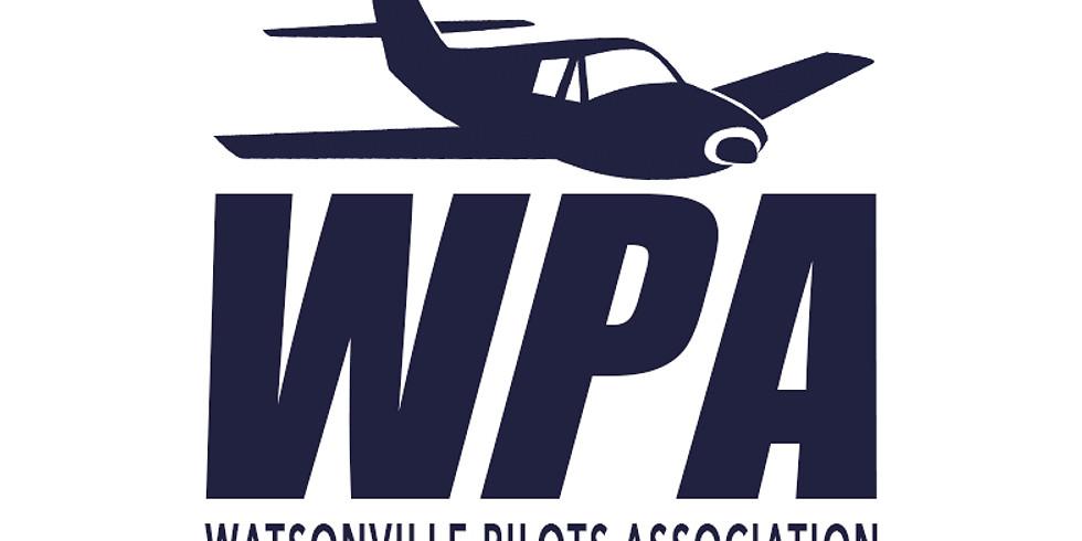 WPA Quarterly Members Meeting