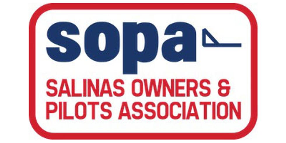 Salinas Pilots Association Member Meeting
