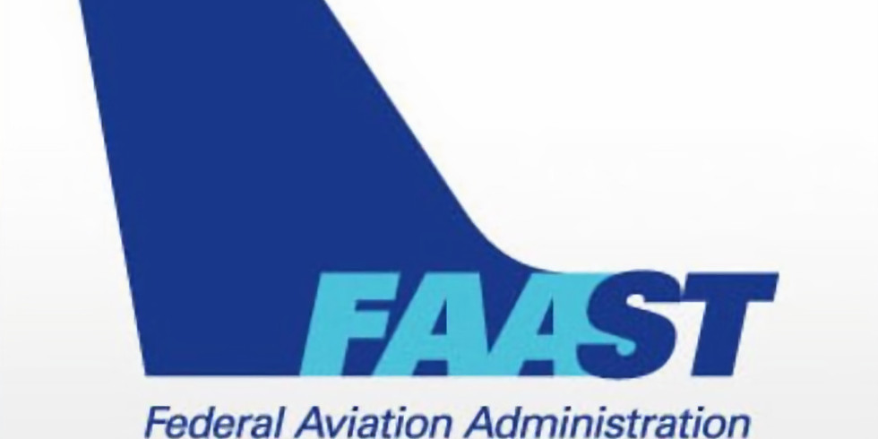 FAAST Webinar - Stabilized Approach and Go Around