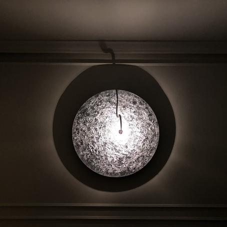 Montaggio lampadario