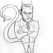Devil Awaits
