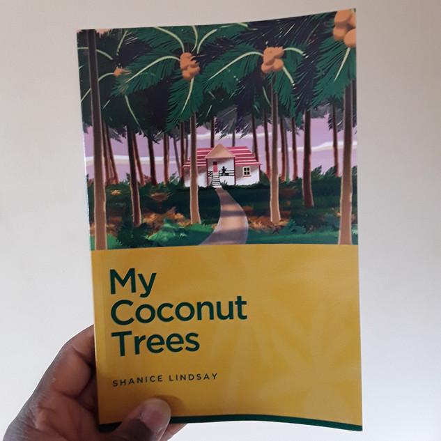 My Coconut Trees