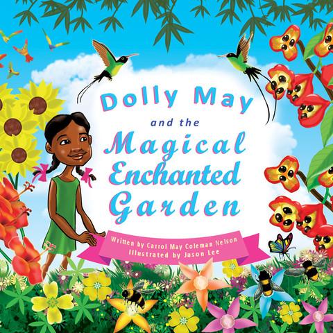 Magical Enchanted Garden
