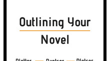 Outlining Your Novel | What Kind Of Outliner Are You?
