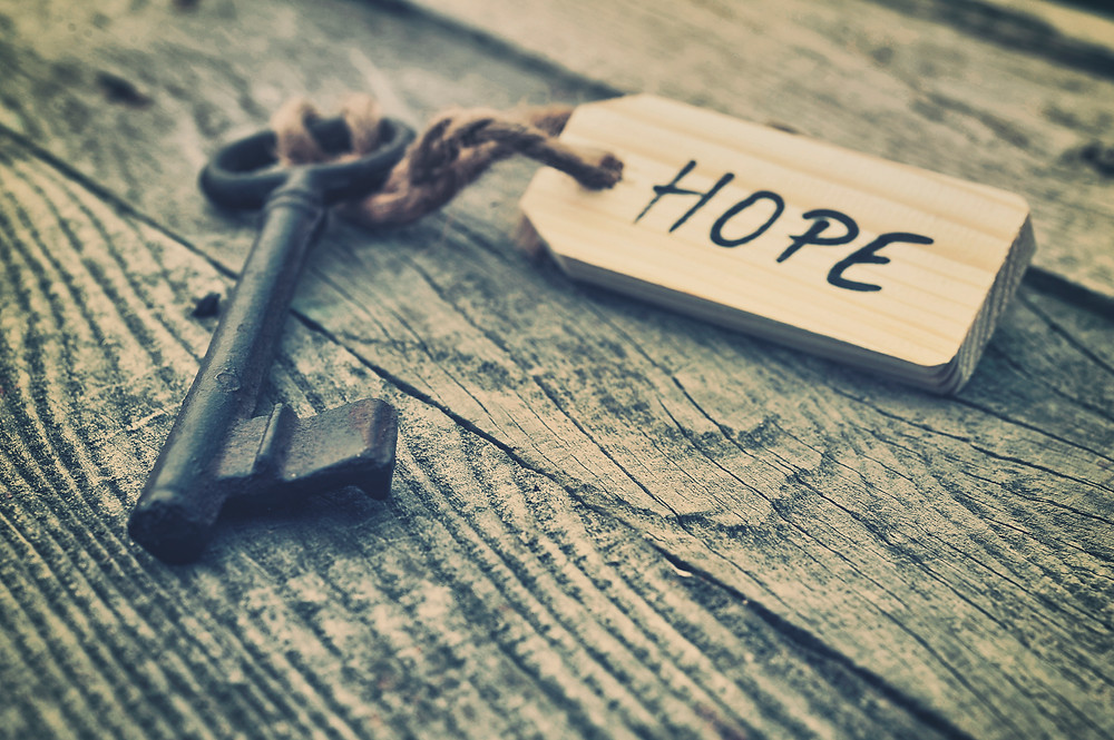 Hope on Anyway