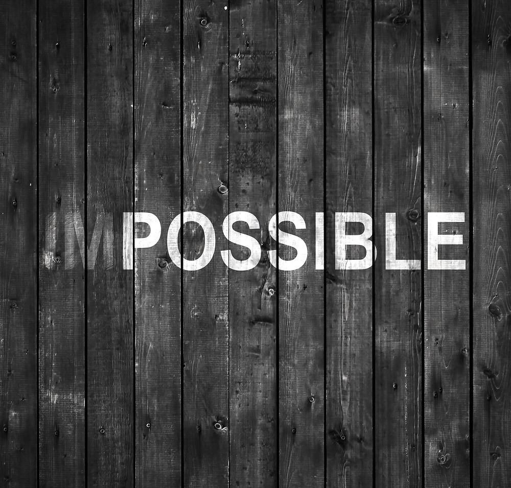 Keep Going...No Matter What!