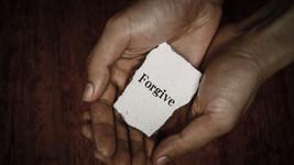 The Faith of Forgiveness