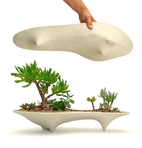 Island Planter