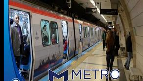 النقل الحضري في تركيا