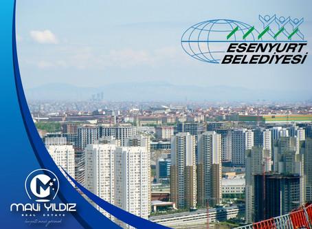 Esenyurt, ISTANBUL. | اسنيورت