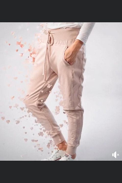 Pink Ultimate joggers by Suzy D London