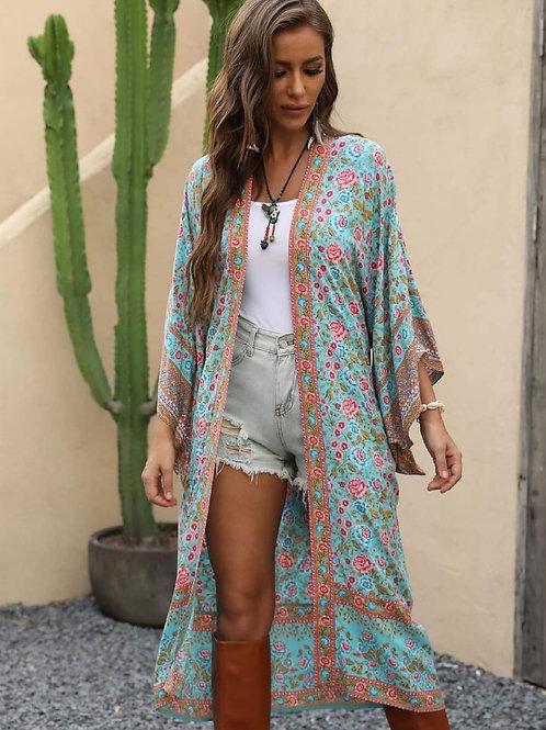 Kimono by Libby Loves