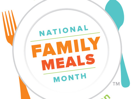 Are You Harnessing the Power of Family Meals?