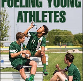 Guidance for Fueling Young Athletes