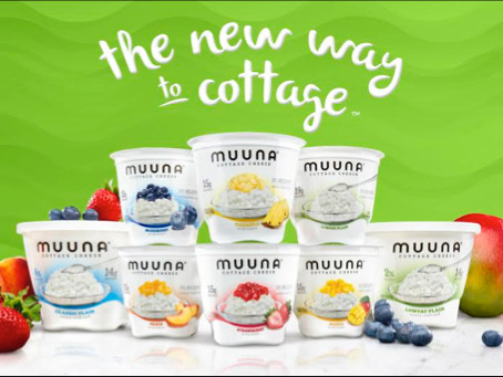 Muuna Cottage Cheese Product Review