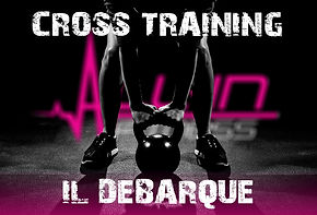 cross training all in fitness