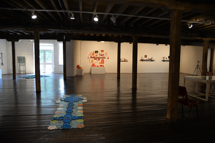 Irene Briant exhibition image3 by Frances Butler.jpg
