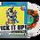 Thumbnail: Pick It Up! vinyl soundtrack - color explosion edition