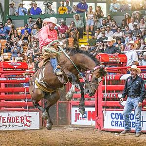 07/10/21 Stockyards Championship Rodeo