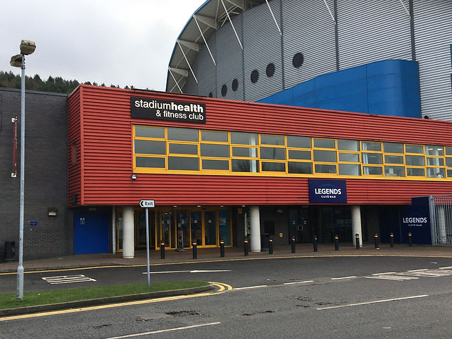 Picture of The Stadium Health And Fitness Club