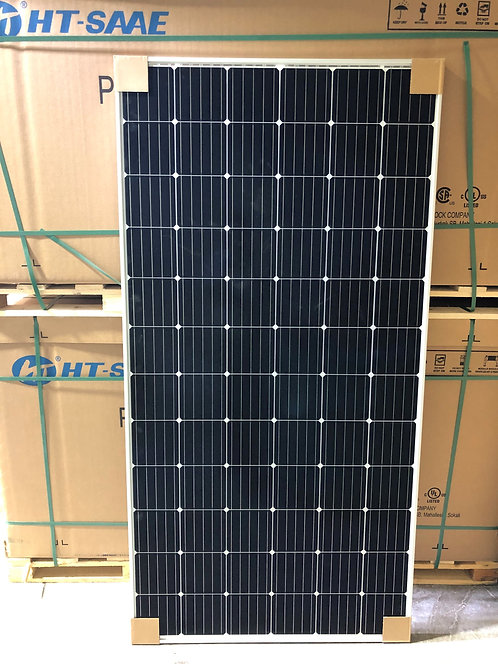 Pallet of (26) HT-SAAE Tier-1 380W 72-cell Mono solar panels/modules