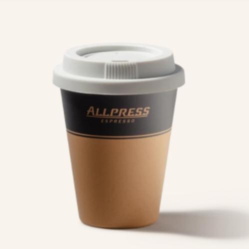 Allpress Reuseable Cup