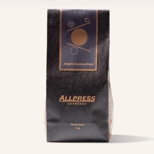 Allpress ART Blend - Whole or Ground Beans