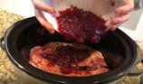 Jetsetter Cranberry Pork Tenderloin