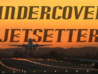 UNDERCOVER JETSETTER TV: What's It All About