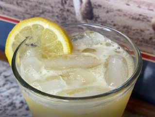 The Preakness Official Drink: Blackeyed Susan