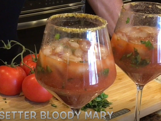 Jetsetter Bloody Mary